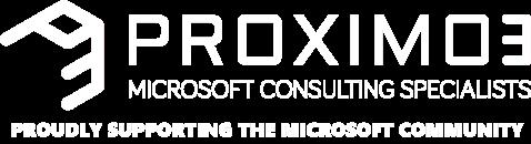 Site Sponsor Proximo3